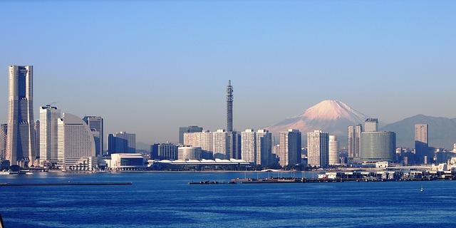 Która pora roku jest najlepsza na podróż do Japonii?
