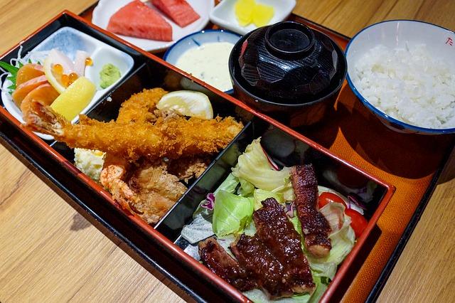 Festiwal Kuchni Japońskiej. Ogród Botaniczny niczym Daleki Wschód