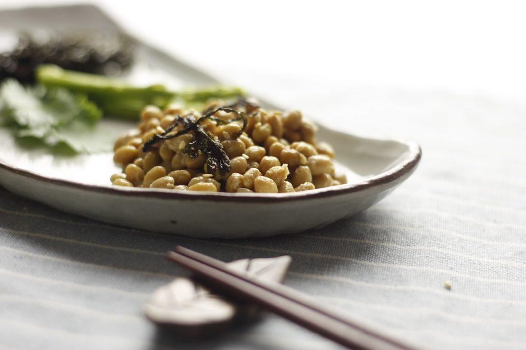 Natto – słynna potrawa symbolem Japonii